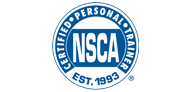 The National Strength and Conditioning Association (NSCA)
