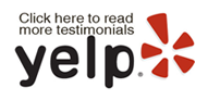 Yelp + Personal Trainer