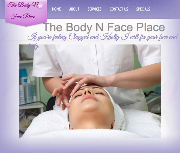 Massage Therapy and Facials in Orange County