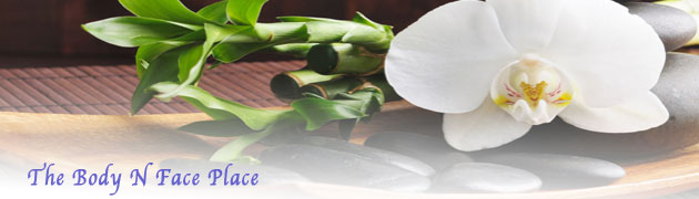 Massage and Facials in Orange County